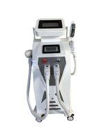 machine de beauté multifonctionnelle achat en gros de-Professionnel Usine Prix Épilation Allemagne Bar IPL Elight Shr Opt Rf Q Commutateur ND YAG multifonctionnel beauté machine