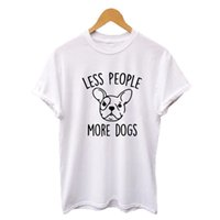 b0fa5a66 Wholesale dog lover shirts for sale - 2018 New Summer Women Tshirt Animal  Lover Funny T Find Similar