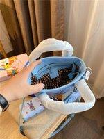 siyah taktik vücut zırhı toptan satış-NewMMMCMMFashion Casual Tote Çanta Omuz Çantası Çantası Çanta Cüzdan Çanta Sırt Çantası cüzdan yeni met