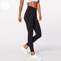 spor kızları tozlukları toptan satış-Kadınlar yoga kıyafetleri bayanlar spor tam tozluk bayanlar pantolon egzersiz spor giyim kız marka koşu tayt mma2161