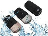 interruptores led impermeável venda por atacado-Modo 10pcs 1200lm L2 T6 3 toque interruptor à prova d'água Ciclismo Outdoor USB recarregável LED Frente Luz da bicicleta Farol Farol