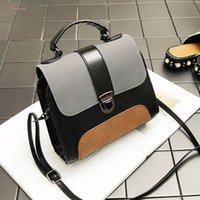 Wholesale bags for mobile resale online - Women Lady Girl Shoulder Crossbody Bag Adjustable Strap Pu Leather For Mobile Phone New