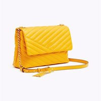 Wholesale high quality fiber for sale - Group buy New Brand handbag luxury handbags designer handbags high quality ladies shoulder bags Cross Body