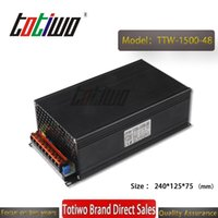 Wholesale 48v dc power supplies for sale - Group buy AC to DC Industrial Switching SMPS V A W Watt LED Power Supply Security monitoring medical machinery equipment power transformer