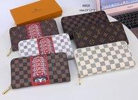 çanta çantası baskısı toptan satış-918 ÇANTA kaynağı Debriyaj Çanta Moda kısa cüzdan kadın toka baskı çanta çoklu kart kart toka cüzdan debriyaj çanta Sikke çanta moda