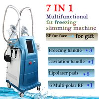 Wholesale best fat removal machine for sale - Group buy hot selling cryolipolysis slimming machine fat freezing best cooling machine fat removal years free warranty