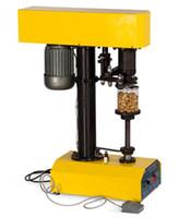 tapas fáciles al por mayor-Smartbud Máquina de sellado de latas de aluminio eléctrica 370 w Operador de latas de cerveza fácil de plástico Máquina de sellado de tapa de metal y estaño
