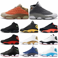 Wholesale basketball playoffs for sale - Group buy Hot Jumpman Basketball Shoes s Men He Got Game Melo Class of Black Cat Bred Chicago Phantom Playoffs Mens Sport Sneaker Size