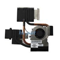 Wholesale hp dv6 intel resale online - cooler for HP DV6 DV6 DV7 cooling heatsink with fan