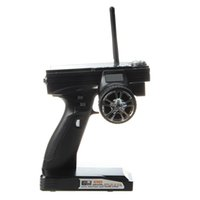 Wholesale fs remote for sale - Group buy Flysky GT3B FS GHz RADIO SENDER AUTO BOAT remote control