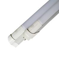 integrado de 4 pés led t8 tubo luzes venda por atacado-Microondas Radar LED Tube T8 18W Sensor de Movimento Integrado 4Ft levou tubos T8 luz G13 2835 0W / 3W função de luzes de estacionamento subterrâneo