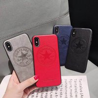 Wholesale iphones for sale - Group buy For iPhone X XS Max XR s Plus phone case iphones Top luxury designer phone cases leather phone case