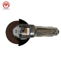 Wholesale china machining metal resale online - Air Angle Grinder Polishing Metal China Pneumatic Angle Grinder Machine
