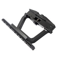 Wholesale side mounted scope mount rail for sale - Group buy Metal Quick Detach Top Hunting Scope Rail Mount Guide Airsoft Side Rail Lock Scope Mount for mm Picatinny Rail Scope Sight