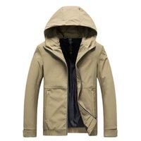 chaquetas coreanas venden al por mayor-Chaqueta casual de Corea del estilo 2019 Comercio Exterior otoño del nuevo muchacho del estilo de Amazon vendedor caliente de la manera de la chaqueta informal