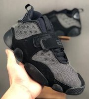 Wholesale gym stick for sale - Group buy Top J Black Cat Tinker Hatfield Magic Stick Low Help Basketball Shoes Training Sneakers athletic sports running shoes walking gym jogging