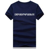 erkek kot gömlek toptan satış-2018 erkek T Shirt Moda Kot marka Baskı Komik T Shirt erkek Yaz Rahat Erkek T-shirt Hipster Hip-Hop Tee gömlek Erkekler Üst