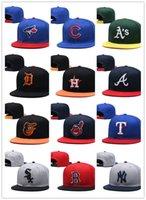 sombrero divertido de las mujeres al por mayor-2019 nuevo estilo de alta calidad Baloncesto Fútbol Béisbol Hip pop Divertido ajustable Vogue Snapback Cap Hat para hombres y mujeres envío gratis
