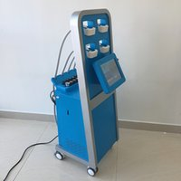Wholesale shock can for sale - Group buy Kaphatech in1 pain ed shock wave treatment freezefat cryolipolysis slimming machine with cool pads can work at the same time