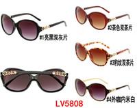 ingrosso foto delle signore coreane-Occhiali da sole lady new star celebrity star versione coreana occhiali da sole rotondi occhiali da sole da uomo tendenza