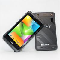 вызов планшета оптовых-7 дюймов mtk6582-7 1GB / 8GB с NFC двойной слот для sim-карты Android 4.4 четырехъядерные двойные камеры 2MP+5MP телефонный звонок таблетки ПК