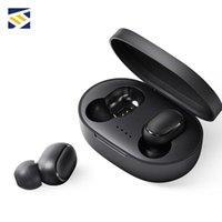 auriculares universales para teléfonos inteligentes al por mayor-Auricular Bluetooth TWS A6S Auricular Bluetooth 5.0 Auriculares inalámbricos Life Auricular Bluetooth impermeable con micrófono para todos los teléfonos inteligentes