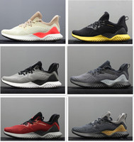 0324d6b5f21ee New brand Hot Sale Alphabounce EM 330 Casual Shoes Alpha Bounce Hpc Ams 3M Sports  Trainer Sneakers Man Shoes Size 40-45