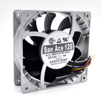 1PC avc DS12025B12H 12025 12 V 0.75 A