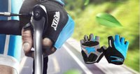 Wholesale equipment factory resale online - 2019 Factory Promotion F531 riding gloves outdoor sports short finger gloves breathable wear self finger gloves riding equipment
