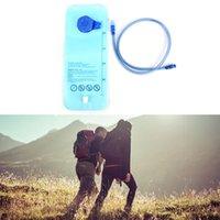 ingrosso tasca della vescica di idratazione-Nuovo sistema di idratazione 2L Borsa per acqua Borsa per zaino Zaino Sport all'aria aperta