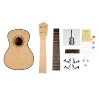 ingrosso chitarra costruita-NAOMI 23