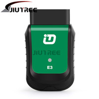 Wholesale win tablets for sale - Group buy JIUTREE OBDII Car Diagnostic Tool XTUNER E3 for America Europe Asia cars inch Tablet Win System Better Than Vpecker