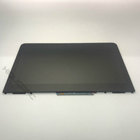 Wholesale hp pavilion resale online - 856019 Apply To HP Pavilion X360 Pavilion X360 U001 FHD LCD LED Touch Screen Digitizer Assembly DHL UPS Fedex Free delivery