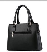 Wholesale gold star print denim for sale - Group buy Designer styles Europe women bags handbag Famous designer handbags Ladies handbag Fashion tote bag women shop bags backpack