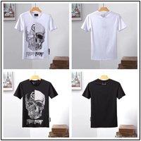 bc branco venda por atacado-17 estilo 100% algodão impressão casual curto Eternidade BC AD Branco Crânio Cobra T-Shirt 2018 Nova Marca Dos Homens T Camisa de Algodão de Manga curta de impressão