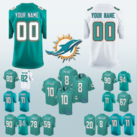 Wholesale alonso football jersey resale online - can Custom Miami Jerseys Dolphin Matt Moore Larry Csonka Kiko Alonso Reshad Jones Mark Duper jersey
