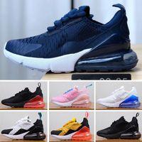 Wholesale kids black basketball shoes for sale - Group buy New Big boy shoes Kids mens Basketball shoes s Blackout Win Like UNC Win Like Heiress Black Stingray Kids Sneaker Shoes