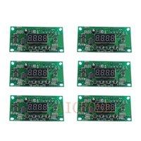Wholesale used motherboards resale online - 6Pcs LED Par Motherboard Use For x12W x12w x12w x12w RGBW V Par Led RGBW in1 w Motherboard Channel