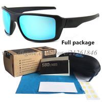 ingrosso occhiali da sole gatto nero occhiali da sole europa-Pacchetto completo Occhiali da ciclismo sportivi COSTA TR90 Occhiali da sole maschili Occhiali da sole maschili per uomo Nuovi occhiali da sole firmati