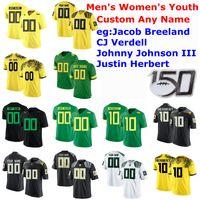 Wholesale ducks football jersey resale online - NCAA Oregon Ducks Jerseys Arik Armstead Jersey DeForest Buckner LaMichael James Aidan Schneider College Football Jerseys Custom Stitched