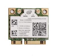 Wholesale mini express cards for sale - Group buy Intel BNHMW Mbps Wifi Bluetooth Mini PCIe wifi Card W3765 for Y400 Y500 Y410P Y430P Y510P E330 E430 V480 V580