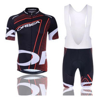 Wholesale orbea sport bike resale online - Orbea Cycling Clothing Summer Ropa Ciclismo2019 Hombre New Arrival Bike Cycling Jersey Sport Mtb Maillot Ciclismo Bicicleta