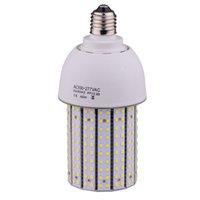 led lamba vidası tabanı toptan satış-30 Watt LED Mısır Işıkları DLC Mogul E26 Vida Baz Yedek Lambalar Parlak Beyaz 5000 K ETL DLC Listelenen LED Yedek Far Ampüller