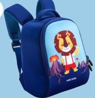 sırt çantası okulu erkekleri toptan satış-Çocuk okul çantası anaokulu 1-3 yaşında erkek ve kız çocuk sırt çantası 00126