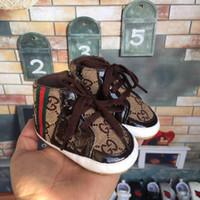 asas de meninos venda por atacado-2019 bebê recém-nascido primeiro caminhantes sapato infantil criança pônei asa criança botas menino menina shoes prewalkers