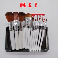 Wholesale beauties factory brushes for sale - Group buy Factory direct Beauty Makeup Brushes set Concealer Eyeshadow Foundation Blush Lip gloss makeup Brushs Professional makeup Tools