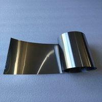 Wholesale pricing engine for sale – custom Titanium foil strip For Engines Marine Applications Titanium Foil Titanium Strip with BaoJi Price per kg
