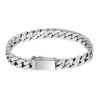 corrente de prata japonesa venda por atacado-S925 casais prata jóias da moda personalidade traseira em pulseira de prata tailandês com japonês pulseira de flor de cerejeira Chain Link