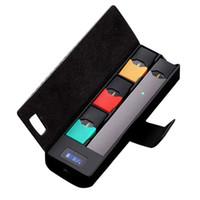 ingrosso pod mobile-Scatola di supporto per custodia per baccelli caricabatterie mobile universale compatibile con caricabatteria