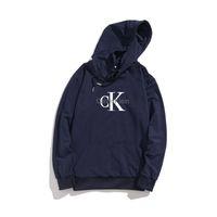 abrigos de mujer en línea al por mayor-2019 Nueva llegada de la venta CALIENTE 698 Hoodies de los hombres de moda de las mujeres Negro gris azul Sweartshirts capa de la chaqueta de invierno con el envío libre Venta Online